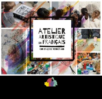Atelier Artistique en français con Françoise Venneraud-01
